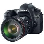 [Photokina 2012] Canon EOS 6D