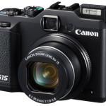 [Photokina 2012] Novedades Canon: PowerShot G15 y S110