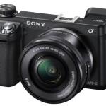 [Photokina 2012] Novedades Sony NEX