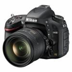 [Photokina 2012] Novedades Nikon: D600