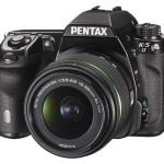 [Photokina 2012] Novedades Pentax