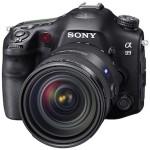 [Photokina 2012] Novedades Sony DSLR