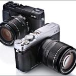 Fujifilm X-E1: la hermana pequeña de la X-Pro1
