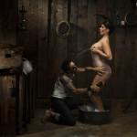 [Nueva galería] El granero de Roberto Anguita