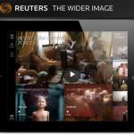 The Wider Image de Reuters