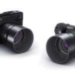 Zeiss anuncia nuevas lentes para Sony NEX y Fuji X