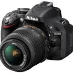 Nueva Nikon D5200