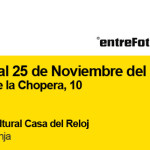 Inaugurado EntreFotos 2012