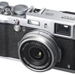 [CES 2013] Novedades Fujifilm: X20 y X100S