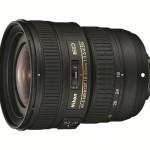 [CP+ 2013] Novedades Nikon: 18-35 f:3.5-4.5 y 800 f:5.6