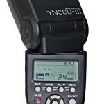 Nuevo flash Yongnuo YN560 III