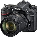 Nueva Nikon D7100