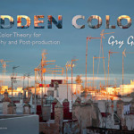 [Libros] Gry Garness. The hidden colors