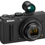 Nueva Nikon Coolpix A