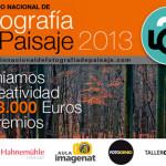 Primer Premio Nacional de Fotografía de Paisaje
