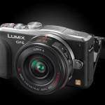 Nueva Lumix GF6