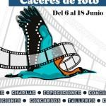 "I Festival Fotográfico ""Cáceres de Foto"""