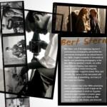 Fallece Bert Stern, el fotógrafo que retrató a Marilyn
