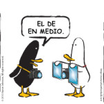 What the Duck- nº 1425