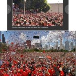 Chicago Sun-Times: fotoperiodismo con iPhones