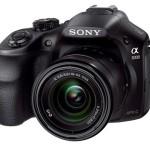 Novedades Sony NEX: cámaras y objetivos