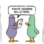 What the Duck- nº 1439