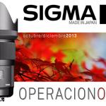 """[Publicidad] Sigma y Caborian lanzan la """"Operación Otoño""""."""
