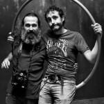 Fotografía erótica con Gorka Lasa y Roberto Anguita