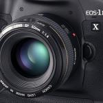 Actualización de firmware (versión 2.0.3) para Canon EOS-1D X