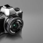 Olympus introduce una nueva OMD, la E-M10