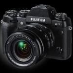 Nueva Fujifilm X-T1