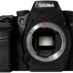[CP+ 2012] Novedades Sigma