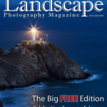 Landscape Photography Magazine: «The Big Free Edition» (2014), descarga en PDF.