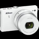 Nikon anuncia la 1 J4