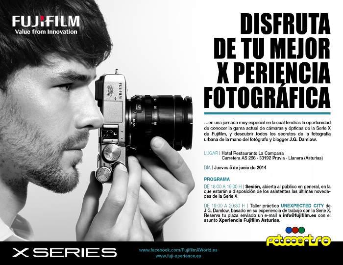 Fujifilm Asturias