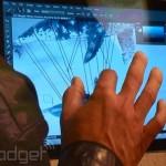 Adobe estaría trabajando en una compatibilidad completa de Photoshop CC en dispositivos táctiles.
