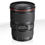 Nuevo Canon EF 16-35 f4 L