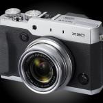 Nueva Fuji X30