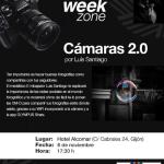 OLympus Week Zone, en colaboración con Fotocentro Gijón (Jueves 6/11, a las 17.30h)