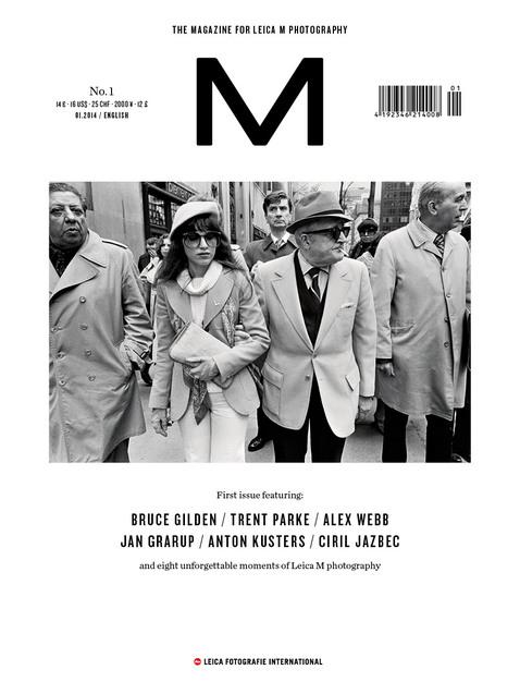 Leica M Magazine