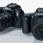 ¿Queréis más megapíxeles? Más madera: Canon EOS 5DS y Olympus EM5 mkII