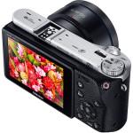 Nueva Samsung NX500