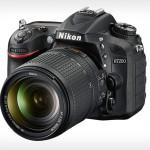 Nueva Nikon D7200