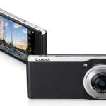 ¿Teléfono con cámara o cámara con teléfono?: Lumix CM1