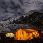 [Fotógrafos] Javier Camacho estrena el audiovisual «Makalu 8463m, entre el cielo y la tierra»