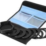 Kit de filtros neutros de iniciación