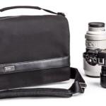 Nuevas bolsas de ThinkTank Photo y Tenba para sistemas compactos