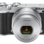 Nueva Nikon 1 J5