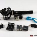 Prueba gimbal Feiyu Tech G4 para GoPro