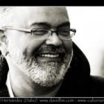 Jorge Santos: fotógrafo, músico, compañero… Hasta siempre, amigo Blacky